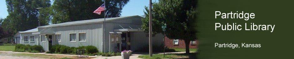 Partridge Public Library